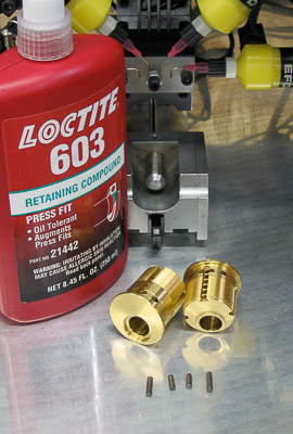 Automatic Pin Inserters, Automated Pin Insertion Systems by