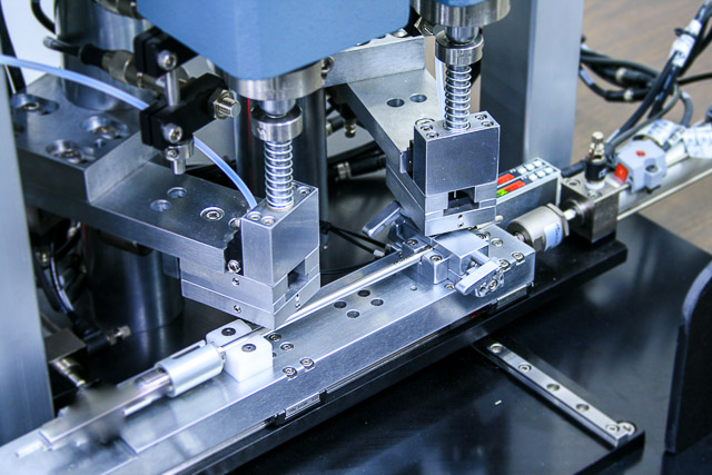 Automatic Pin Inserters  Automated Pin Insertion Systems